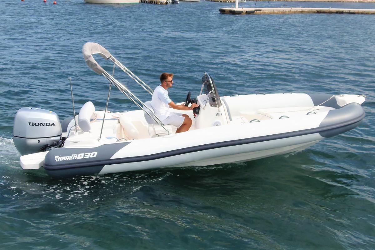 Marlin 630